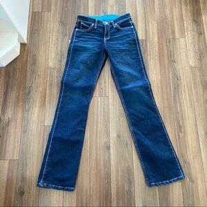 Wrangler Q-Baby Jeans